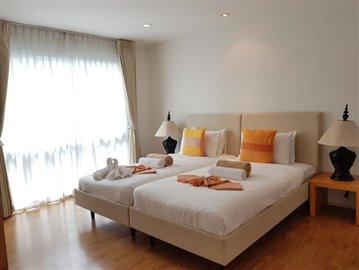 The-Park-Ko-Samui-Bedroom