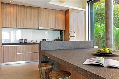L2-Residence-Ko-Samui-Breakfast-Bar