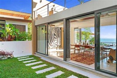 L2-Residence-Ko-Samui-Sliding-Glass-Doors