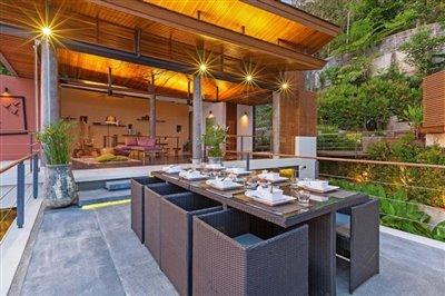 L2-Residence-Ko-Samui-Outdoor-Dining