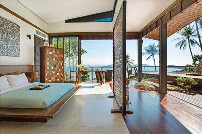L2-Residence-Ko-Samui-Bedroom-6