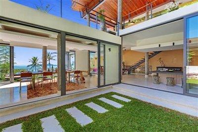 L2-Residence-Ko-Samui-Living-Terrace