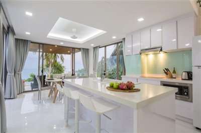 The-Wave-Ko-Samui-Fully-Equipped-Kitchen