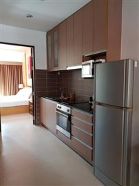 Freehold-Condo-Apartment-Chaweng-Kitchen