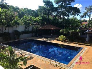 Resort-Style-Townhouse-Koh-Samui-Swimming-Pool