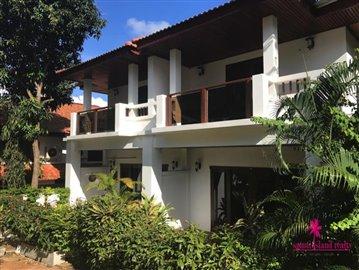 Resort-Style-Townhouse-Koh-Samui-Exterior