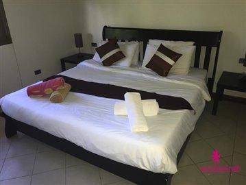 Resort-Style-Townhouse-Koh-Samui-Bedroom
