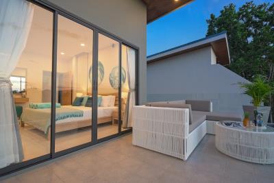 Sense8Samui-Bedroom-Terrace