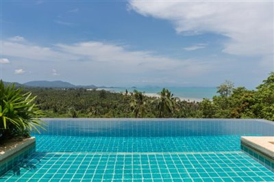Shambala-Villa-Ko-Samui-Infinity-Pool
