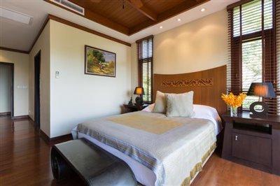 Shambala-Villa-Ko-Samui-Bedroom-2