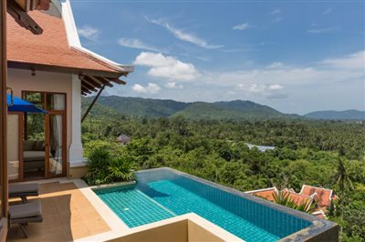 Shambala-Villa-Ko-Samui-Pool