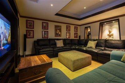 Shambala-Villa-Ko-Samui-TV-Room