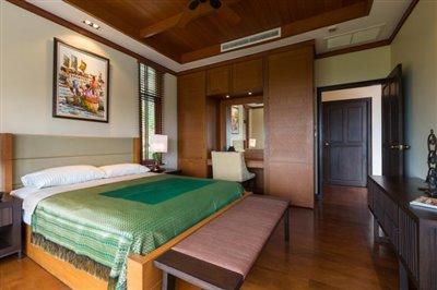 Shambala-Villa-Ko-Samui-Bedroom