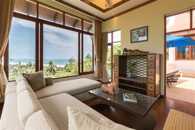 Shambala-Villa-Ko-Samui-Lounge