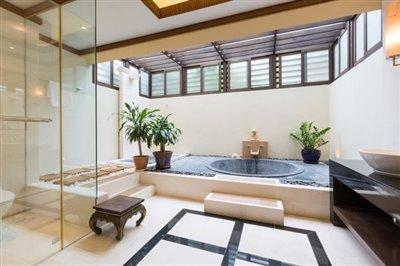 Shambala-Villa-Ko-Samui-Master-Bathroom