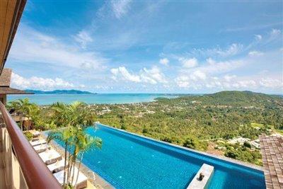 Baan-Grand-Vista-Villa-Ko-Samui-View