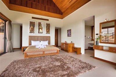 Baan-Grand-Vista-Villa-Ko-Samui-Bedroom-5