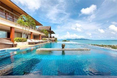 Baan-Grand-Vista-Villa-Ko-Samui-Pool