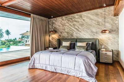 Milla-Villa-Ko-Samui-Double-Bed