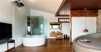 Milla-Villa-Ko-Samui-Bedroom