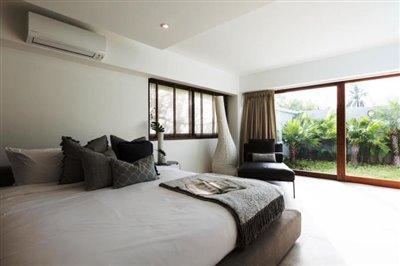 Milla-Villa-Ko-Samui-Lower-Bedroom