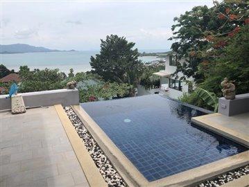 Ko-Samui-Sea-View-Property-For-Sale-Pool