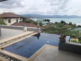 Plai Laem, Villa