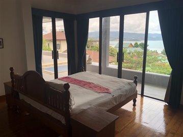 Ko-Samui-Sea-View-Property-For-Sale-Master-Bedroom