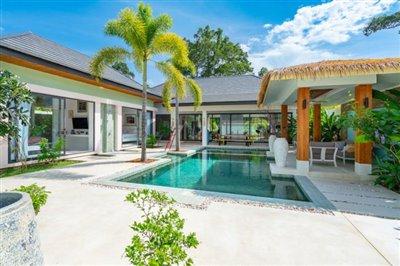 Modern-Bali-Style-Villa-Ko-Samui-Outdoor-Area