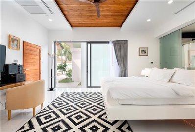 Modern-Bali-Style-Villa-Ko-Samui-Bedroom