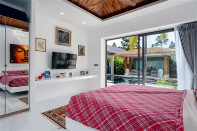 Modern-Bali-Style-Villa-Ko-Samui-Bedroom-3