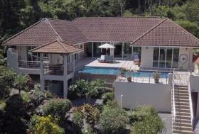Image No.18-Villa de 3 chambres à vendre à Taling Ngam