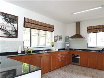 Villa-Picasso-Ko-Samui-Kitchen