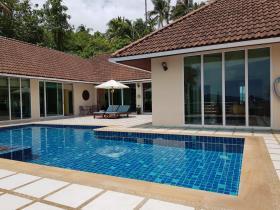 Image No.2-Villa de 3 chambres à vendre à Taling Ngam