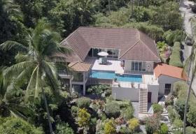 Image No.0-Villa de 3 chambres à vendre à Taling Ngam