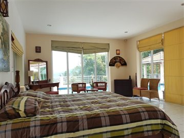 Villa-Picasso-Ko-Samui-Bedroom
