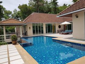 Image No.4-Villa de 3 chambres à vendre à Taling Ngam