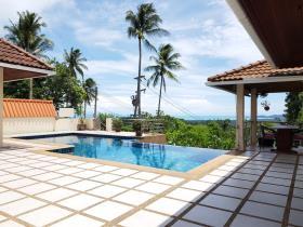 Image No.7-Villa de 3 chambres à vendre à Taling Ngam