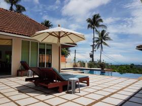 Image No.6-Villa de 3 chambres à vendre à Taling Ngam