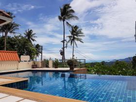 Image No.15-Villa de 3 chambres à vendre à Taling Ngam