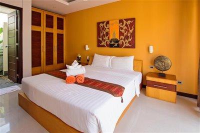 Beachside-Pool-Villa-Lipa-Noi-Bedroom-2