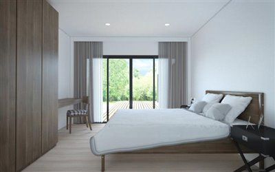 Lamai-2-Bedroom-Pool-Villa-Bedroom