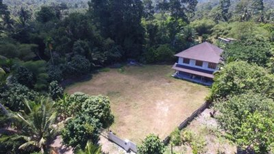 Ko-Samui-Property-For-Sale-In-Lamai-Aerial