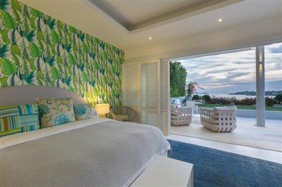 Villa-Som-Beachfront-Property-Bedroom-2