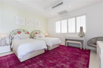 Villa-Som-Beachfront-Property-Bedroom-3