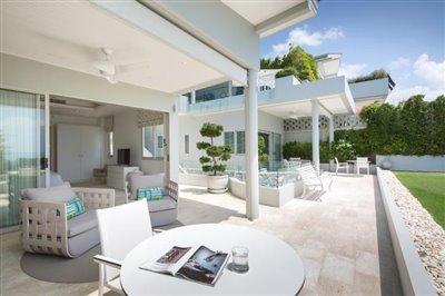 Villa-Som-Beachfront-Property-Bedroom-4-Terrace