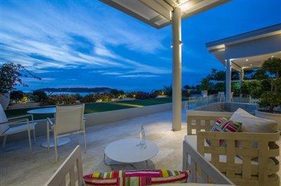 Villa-Som-Beachfront-Property-Bedroom-Terrace