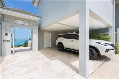 Villa-Som-Beachfront-Property-Entrance