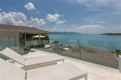 Villa-Som-Beachfront-Property-Gym-Terrace