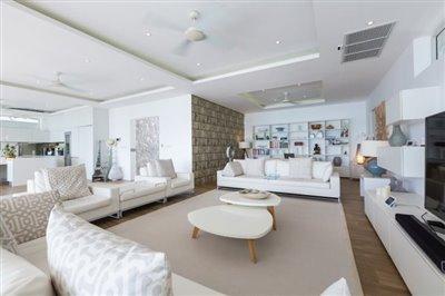 Villa-Som-Beachfront-Property-Living-Room